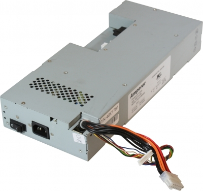 Lexmark Low-Voltage Power Supply (LVPS) Assembly with Cable - OEM (Exchange)