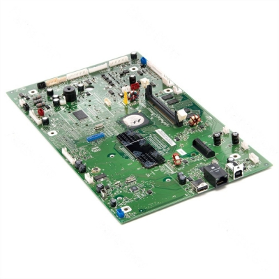 Lexmark 40X5911 System Card Assembly T654N - OEM