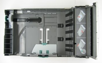 Lexmark 550-Sheet Paper Tray Assembly - OEM