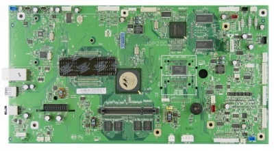 Lexmark PCBA PCB Assembly System Card  - OEM (Exchange)