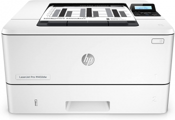 HP C5F95A M402DW Printer