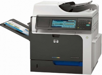 HP CC420A Printer Color Laserjet CM4540F 220V - OEM