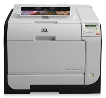 HP CE956A Printer LaserJet Professional (LJ PRO) 400 M451NW - Refurbished