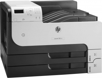 HP CF236A Printer LaserJet Enterprise (LJ ENT) M712DN - Refurbished