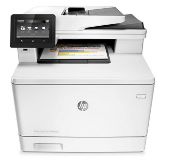 HP CF378A Printer M477FDN - Refurbished