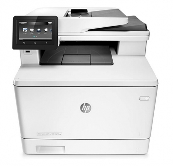 HP CF379A Color LaserJet Pro (CLJ PRO) M477 Printer