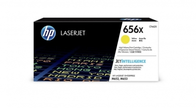 HP CF462X Color LaserJet Enterprise (CLJ ENT) M652/M653/M681 - Aftermarket