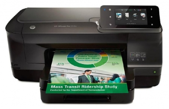 HP CV136-69023 Printer Officejet Professional 251dw - OEM