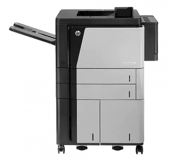 HP CZ245A LaserJet Enterprise (LJ ENT) M806X Printer - HP Factory Refurbished
