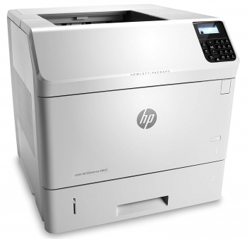HP E6B69A Printer M605N - Refurbished