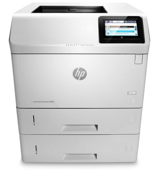 HP E6B71A-KIT-X LaserJet Enterprise (LJ ENT) M605X Printer - Refurbished