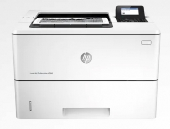 HP F2A68A Printer M506N - Refurbished