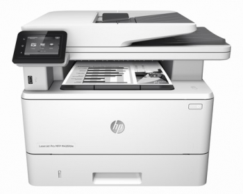 HP F6W15A Printer LaserJet Professional (LJ PRO) M426FDW - Refurbished