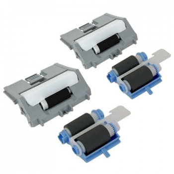 HP J8H60-67903-000 Tray 2 and 3 Pick-Up and Separation Roller Kit LaserJet Professional (LJ Pro) M50