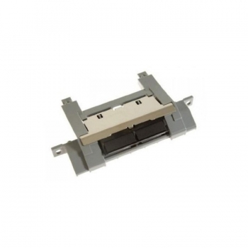 HP RM1-6303-000 Tray 2 Separation Pad Holder LaserJet (LJ) P3015 - OEM