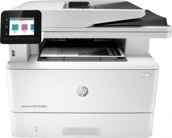 HP W1A30A Printer Laserjet M428FDW - HP Factory Refurbished
