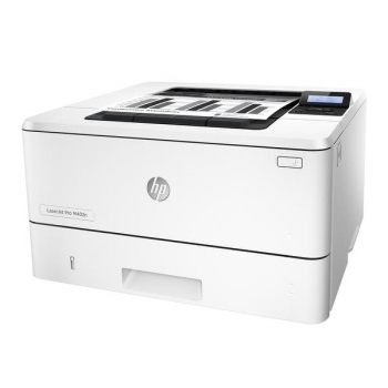 HP W1A52A Printer Laserjet Professional M404N - HP Factory Refurbished